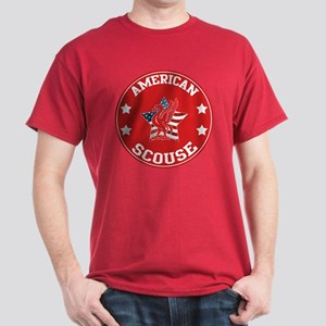 American Scouse (Liverpool) Dark T-Shirt